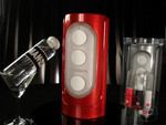 NEO TENGA FLIP HOLE セット(RED)【マンゾクゼリー付き!】(M2108,L0063)