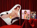 【販売終了・アダルトグッズ、大人のおもちゃアーカイブ】HUG DLL浜崎りおセット(値下げ!)