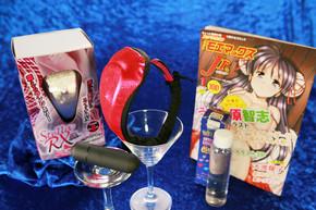 【販売終了・アダルトグッズ、大人のおもちゃアーカイブ】NEWステラRX セット ピンク