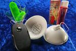 乳首開発 セット【ホテルローション、ローター付!】(W0788,L0479,W0989)