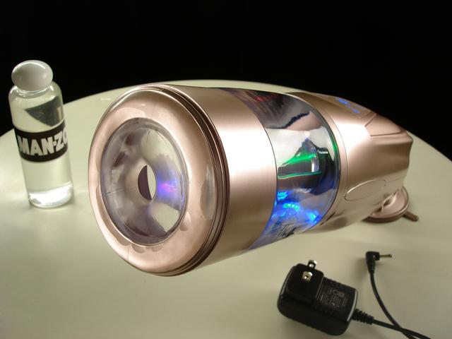 Piston Power(ピストンパワー) セット【マンゾクゼリー付!】(M4288,L0063)