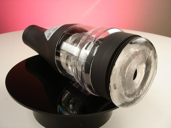 【販売終了・アダルトグッズ、大人のおもちゃアーカイブ】サイクロン50 セット【替カップ1個(選択可!)+マンゾクゼリー付!】(M2534,M2605,L0063) 商品説明画像1
