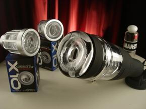 【値下げしました!送料無料!】CycloneX10(サイクロンX10) USB セット【替カップ2種、マンゾクゼリー付!】(M3906,M3943,M3944,L0063)