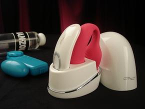 【販売終了・アダルトグッズ、大人のおもちゃアーカイブ】We-Vibe4+(ウィーバイブ4プラス)ピンク セット【ローター&ゼリー付!】(W2905,W0989,L0063)