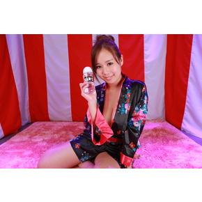 【会員限定400ポイント還元!】SEXY襦袢 ミニ セット【マンゾクゼリー付!】