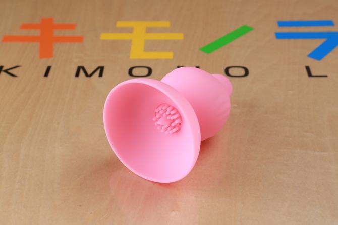 オルガラブカップ ピンク セット 商品説明画像2