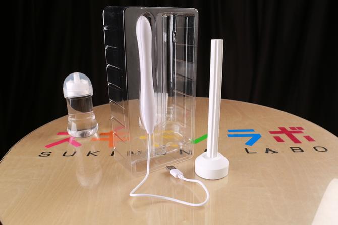 オナホール超便利セット(ホールウォーマー+珪藻土スティック) セット 商品説明画像3