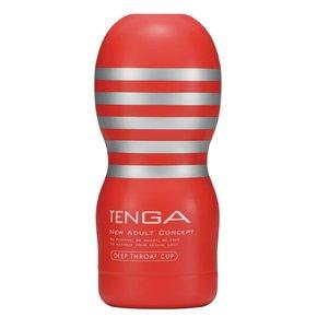 【バキュームコントローラー対応!】TENGA ディープスロート・カップ[STANDARD]【特殊な構造が生み出す、DEEPな吸いつき感】 TOC-101