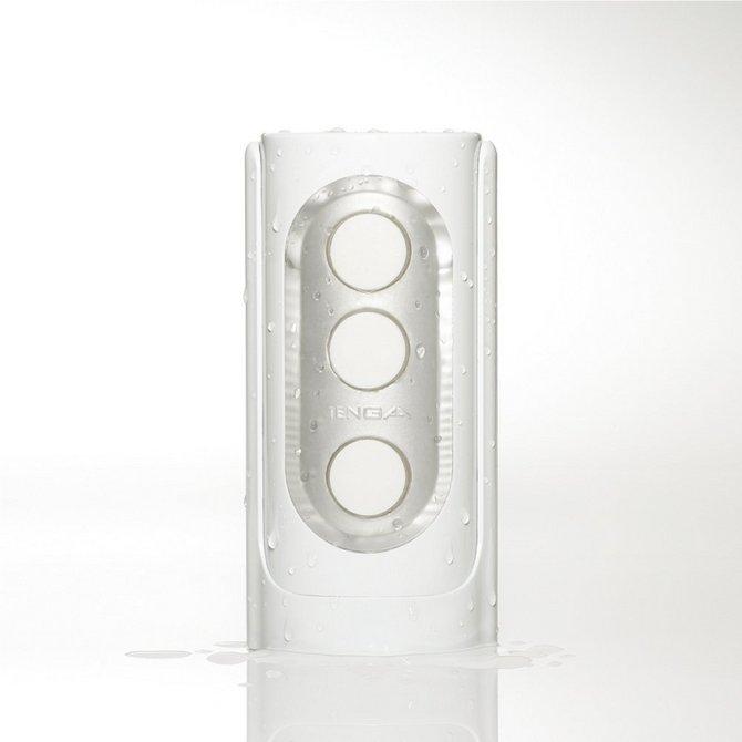 TENGA FLIP HOLE WHITE(フリップホール ホワイト) THF-001 商品説明画像3