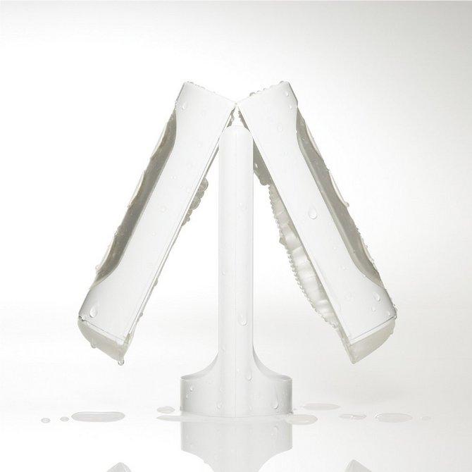 TENGA FLIP HOLE WHITE(フリップホール ホワイト) THF-001 商品説明画像4
