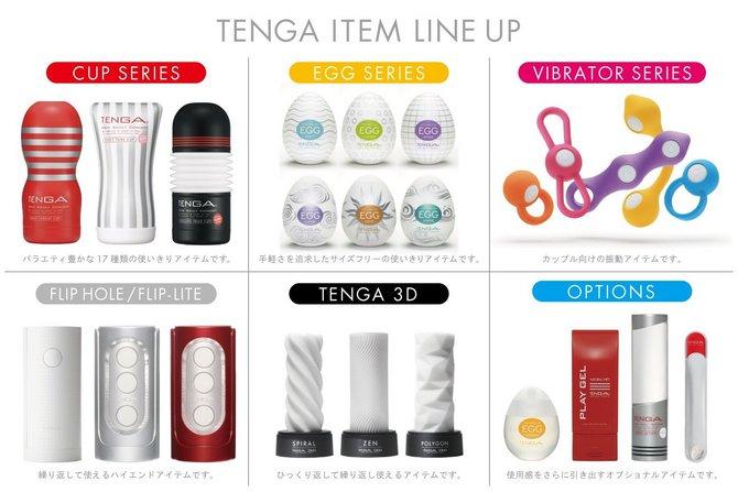 TENGA FLIP HOLE WHITE(フリップホール ホワイト) THF-001 商品説明画像13