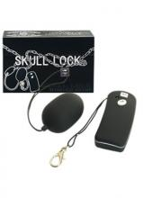 SKULL LOCK W —WIRELESS ROTOR—【値下げ!】