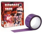 【販売終了・アダルトグッズ、大人のおもちゃアーカイブ】ボンデージテープ 紫