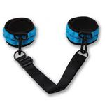 【利益還元!決算最終在庫限定セール!!9/22まで】Pico Bong Cuffs Blue(カフス ブルー)  ■