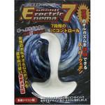【販売終了・アダルトグッズ、大人のおもちゃアーカイブ】エレクトリックエネマ7(セブン)