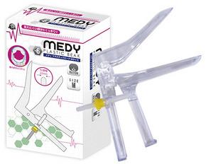 【業界最安値!】MEDY no.6 プラスチックビーク Mサイズ