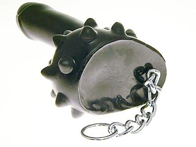【販売終了・アダルトグッズ、大人のおもちゃアーカイブ】マグナム 11 黒 商品説明画像3