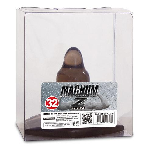 【販売終了・アダルトグッズ、大人のおもちゃアーカイブ】マグナムZ - 32 商品説明画像4