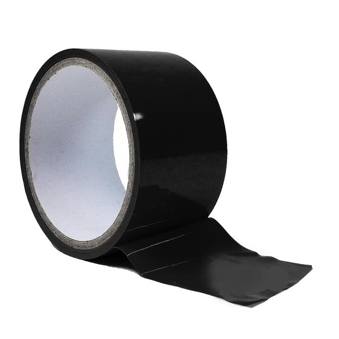 ボンデージテーププレミアム 15m ブラック ◇ 商品説明画像2