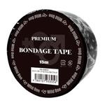 ボンデージテーププレミアム 15m ブラック ◇