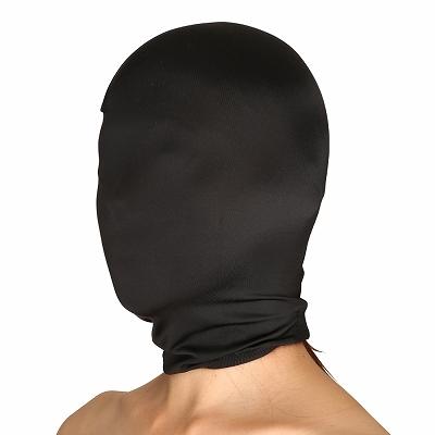 マイクロファイバー全頭マスク 商品説明画像1