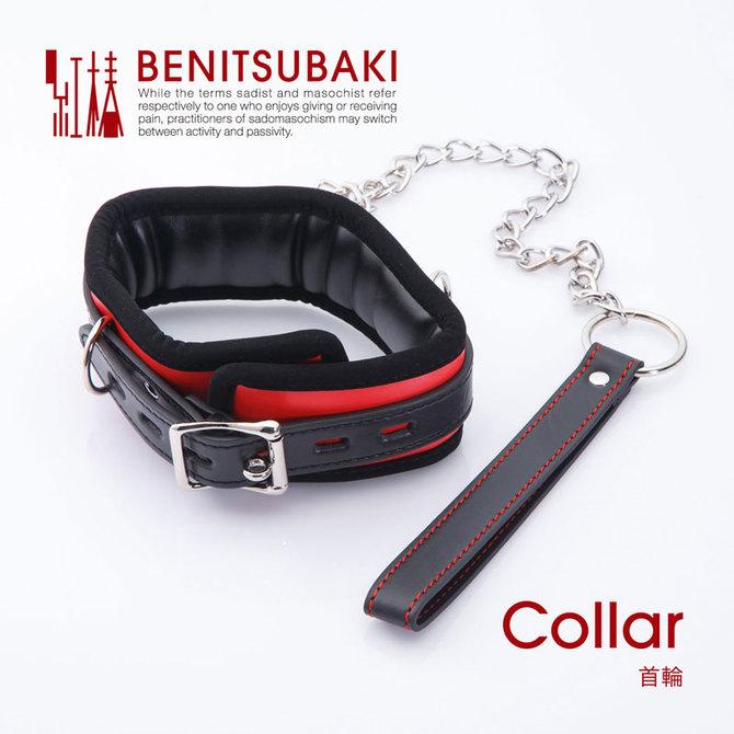 紅椿 BENITSUBAKI 首輪 商品説明画像2