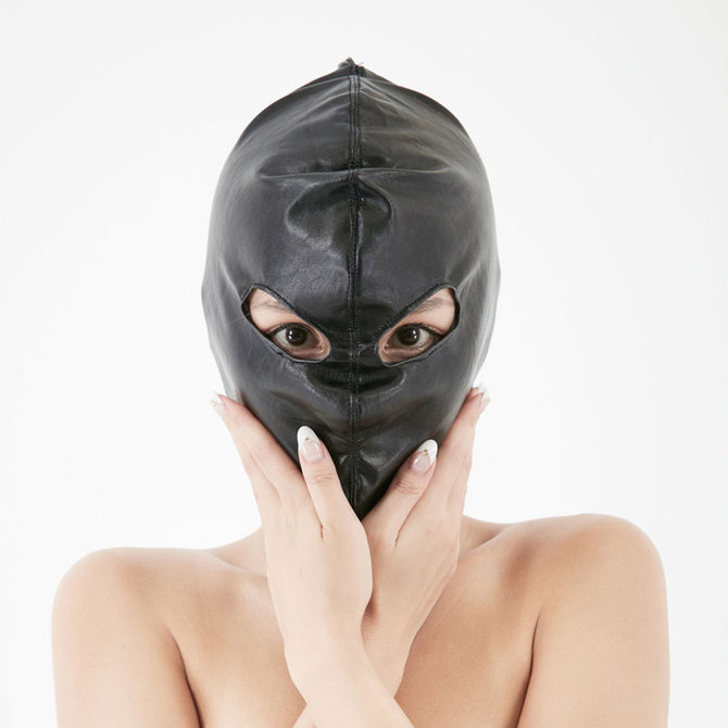 紅椿 BENITSUBAKI マスク ◇ 商品説明画像5