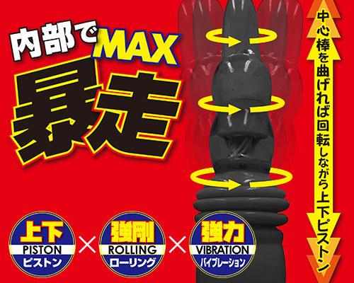 アナマックス 商品説明画像3