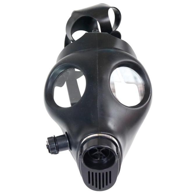 ガスマスク(フィット) ◇ 商品説明画像2