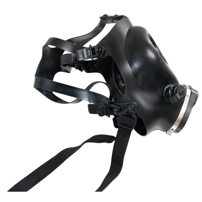 ガスマスク(フィット) ◇ 商品説明画像3