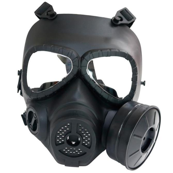 ガスマスク(ストロング)  商品説明画像2