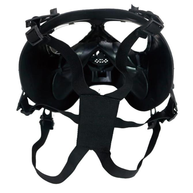 ガスマスク(ストロング)  商品説明画像3