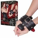 Abyss-アビス 親指拘束手枷