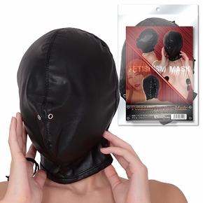 フェティシズム フルフェイスマスク