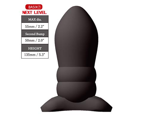 ボス シリコンベーシックス for ネクストレベル 7 商品説明画像2