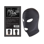 SMVIP フェイスマスク オープンアイ&マウス ◇
