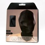 【期間限定100ポイント還元!】EXECUTE マイクロファイバー全頭マスク