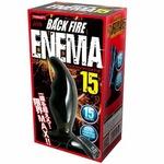 バックファイアー ENEMA 15     TBSC-004