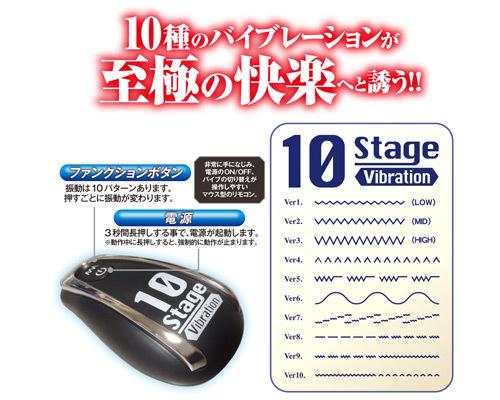 【限定50ポイント還元!・7月21日まで】シークレットプラグ マスターパワー Ver.1 商品説明画像3