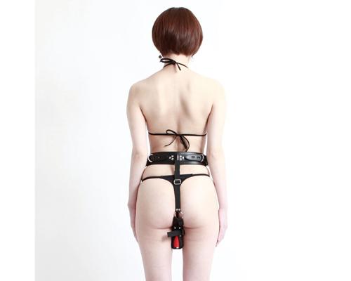 SM-VIP 〇〇バイブホルダーベルト 商品説明画像6