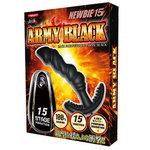 【タイムセール!】バックファイアー NEWBIE 15 ARMYBLACK     TBSC-014