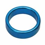 メタルワイドコックリング S 40Φmm ブルー