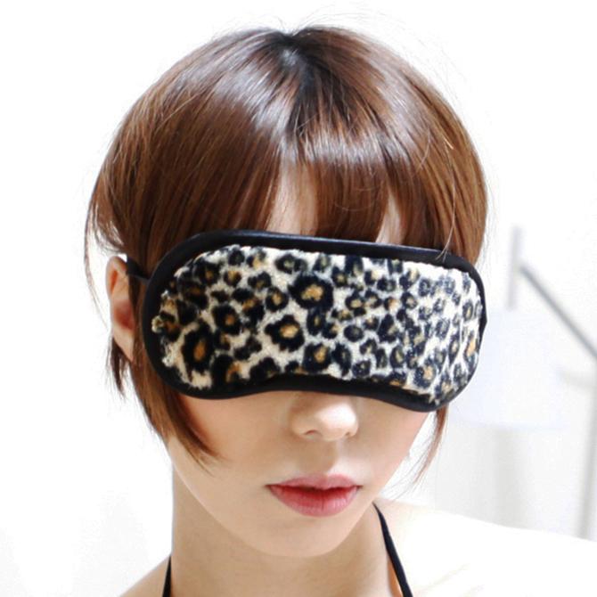 SM-VIP アイマスク ヒョウ 商品説明画像3