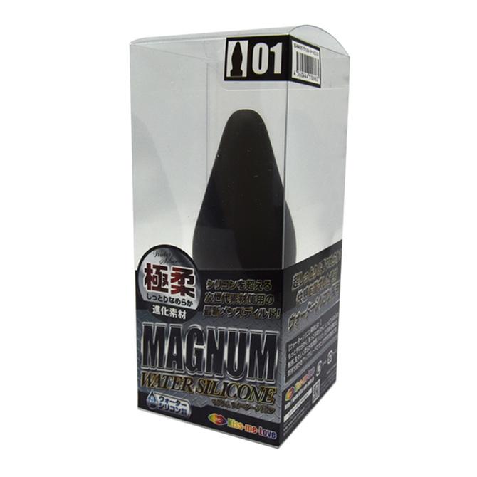 マグナム ウォーターシリコン 01 商品説明画像1