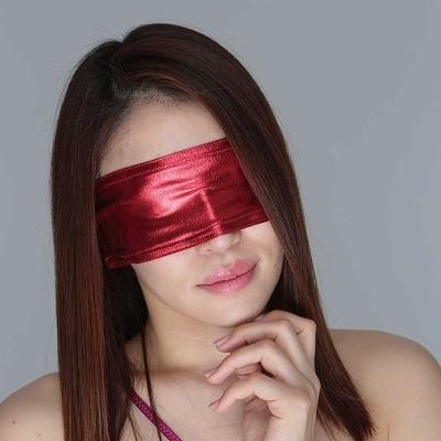 チェリーラブ メタリックアイマスク レッド 商品説明画像1