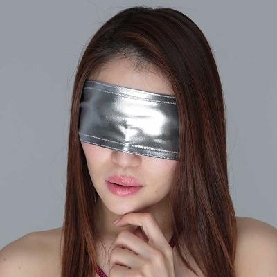 チェリーラブ メタリックアイマスク シルバー 商品説明画像1