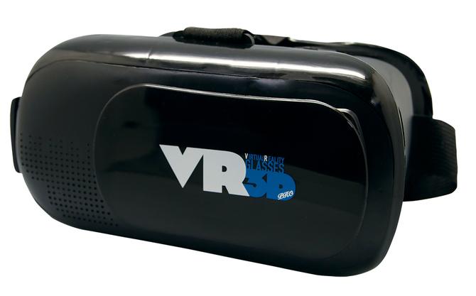 3D VR GLASSES PROTVRD-001 商品説明画像4
