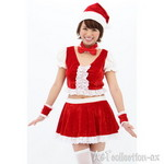 【クリスマスセール!12月25日まで】【値下げしました!】コンフィチュール・アキバサンタ KA0117RE