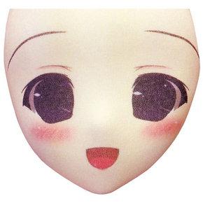 【販売終了・アダルトグッズ、大人のおもちゃアーカイブ】えあ★ますく キャラなりッ! アイナ・アシュウィン