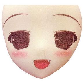 【販売終了・アダルトグッズ、大人のおもちゃアーカイブ】えあ★ますく キャラなりッ! 連城 紗耶香